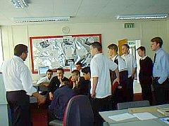 gnvq ict coursework